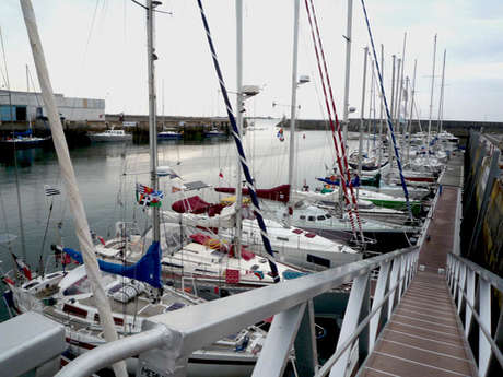 Port de Plaisance de Lesconil