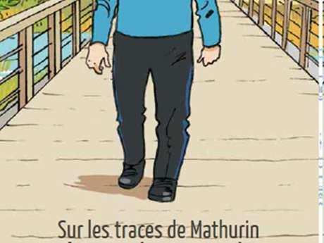 Sur les traces de Mathurin, du Grain au Pain