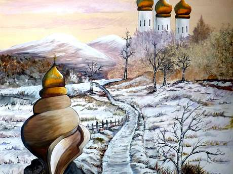 Exposition : Maripol