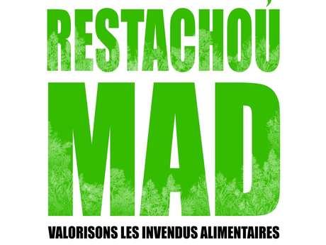 Restachou Mad - Le Vaisseau