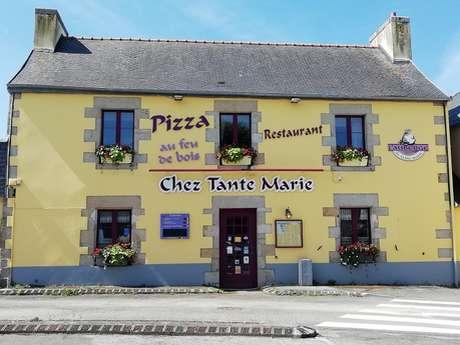 "Chez Tante Marie ""Ty Goaër"""