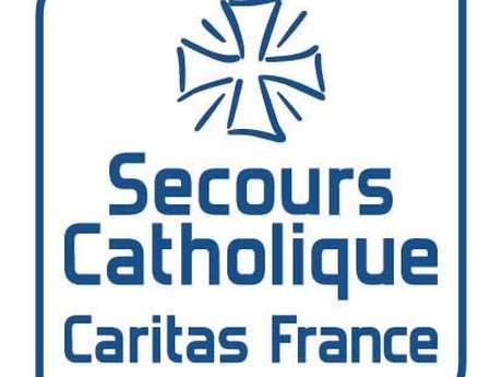 Braderie du Secours Catholique - ANNULÉE