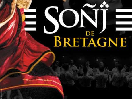 Danse Musique - Soñj de Bretagne
