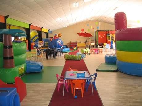 Location de salle Ty Marmouz