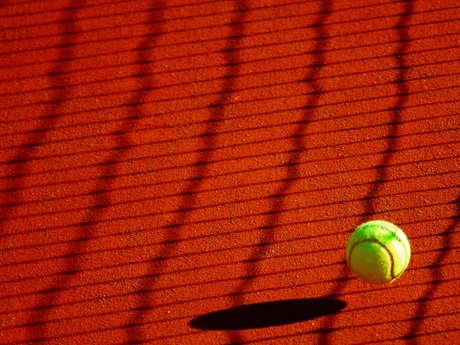 Open de Tennis 3ème catégorie et tournoi Galaxie