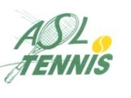 ASL Tennis l'été sera sport!