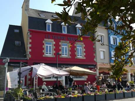 Hôtel - Restaurant Le Terre Neuvas