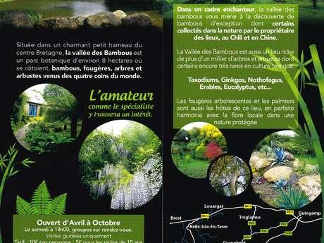 La Vallée des Bambous