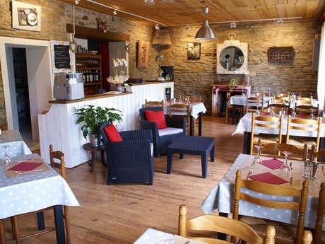 Crêperie Restaurant Vince et Versa