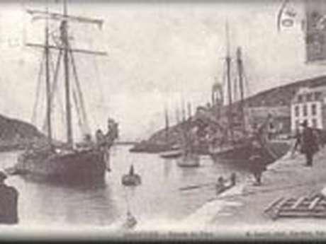 Visite guidée : Le Port de Dahouët et l'histoire de la Grande Pêche