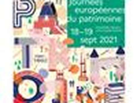 Journées Européennes du Patrimoine - Conférence à l'Abbaye de Boquen