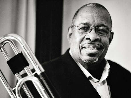 Groove - Fred Wesley & The New JB's