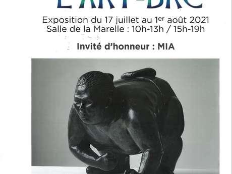 Exposition : l'Art-Bre