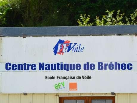 Centre Nautique de Bréhec