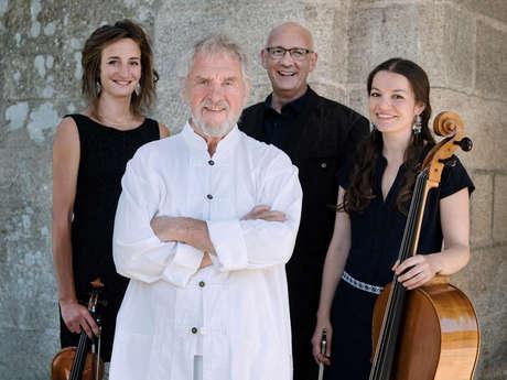 Musique - Gilles Servat