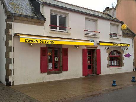 Bar Café Tavarn du Godin