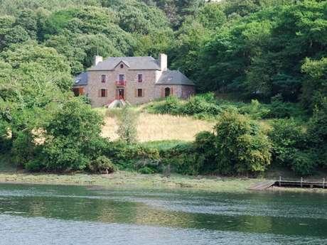 Maison de l'Estuaire