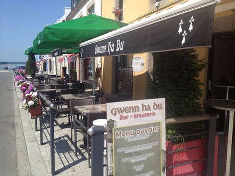 Bar Restaurant Gwenn ha Du