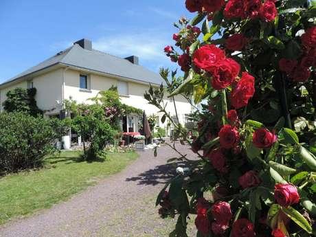 """""""Villa des Hortensias"""" Chambres d'hôtes"""