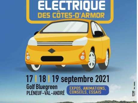 1er salon du véhicule électrique