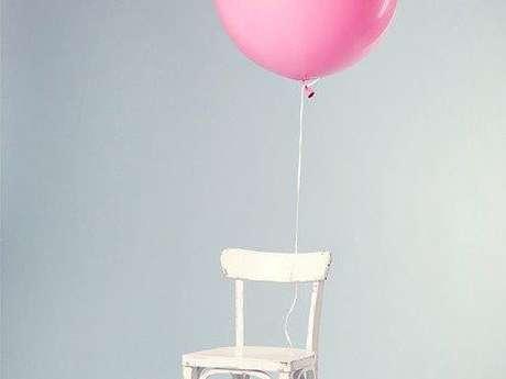Atelier Yoga sur Chaise