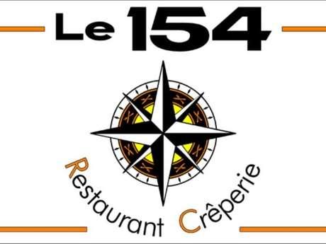 Restaurant Le 154
