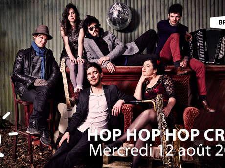 Boulevard des musiques - Hop Hop Hop Crew