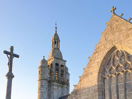 Église Saint-Tugdual