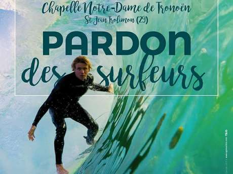 Pardon des surfeurs