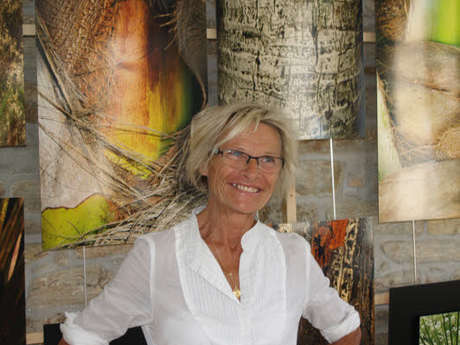 Expo photographies et sculptures - Catherine Thurel