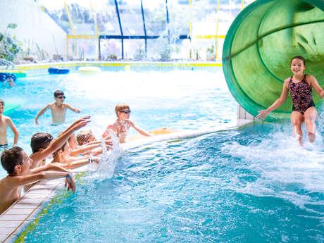 Centre Aquatique les Balnéides