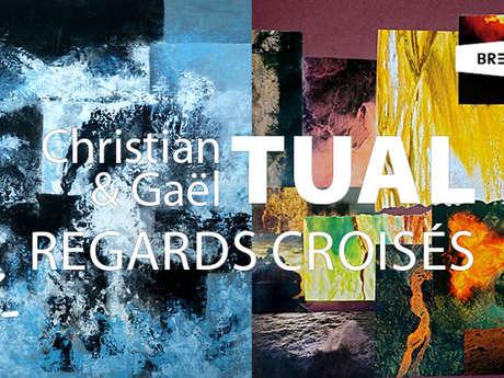 Exposition - Christian & Gaël TUAL