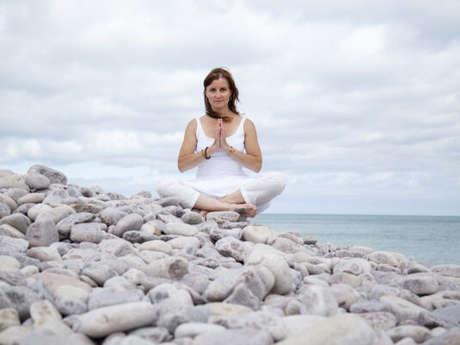Méditation - Séance en ligne