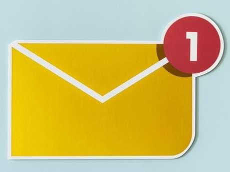 Création et utilisation d'une boite mail