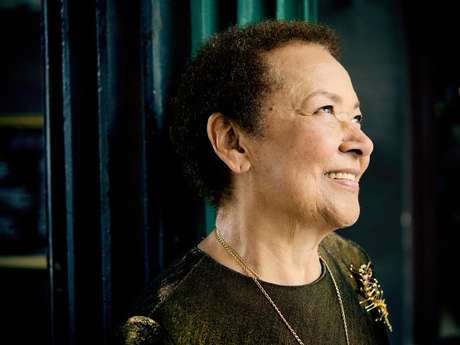 Jazz à l'Amirauté - Rhoda Scott - ANNULÉ