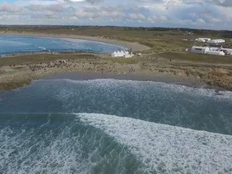 Wave games - Journée Sensibilisation à l'environnement