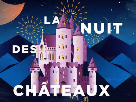 La Nuit des Châteaux - ANNULÉE