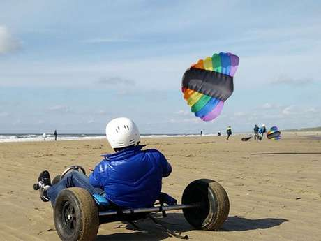 Wave Games - Journée Le Handicap dans les sports de glisse avec le Crédit Mutuel de Bretagne