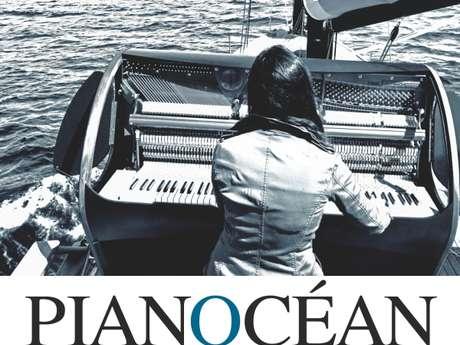 Balade des arts - Concert de Pianocean et film