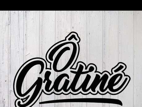 O' GRATINE