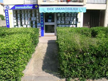 DIX IMMOBILIER