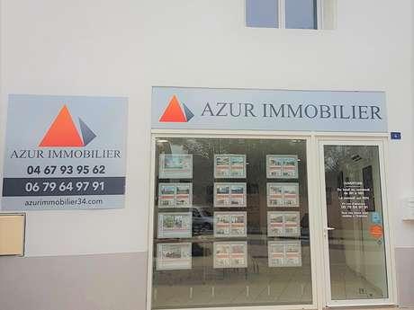 AZUR IMMOBILIER - SAUVIAN