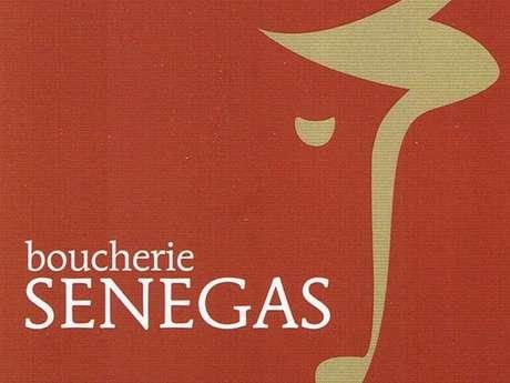 BOUCHERIE SENEGAS