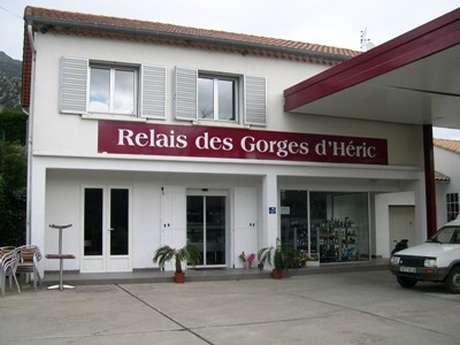 RELAIS DES GORGES D'HERIC-OCCI