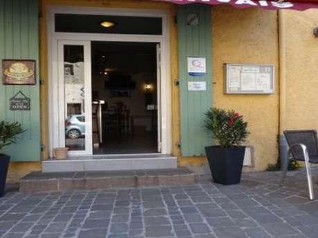 CAFE BRASSERIE LE SAINT GERVAIS