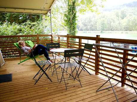 CAMPING LE BOULOC - CEILHES