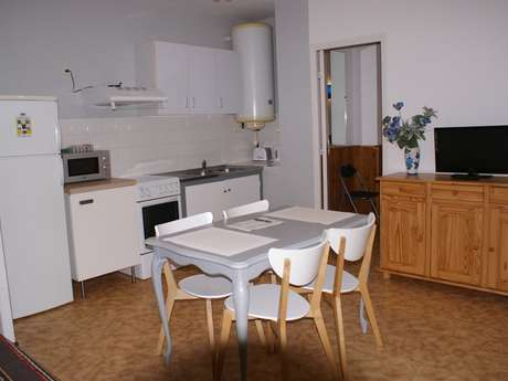 RESIDENCE LES CHANTERELLES - APPARTEMENT N°5