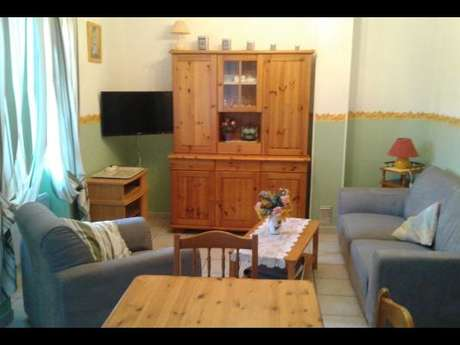 MARTY LAURIE ET NICOLAS - RESIDENCE BEAUSEJOUR N°1