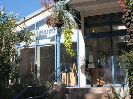 OFFICE DE TOURISME GRAND ORB - BIT LAMALOU-LES-BAINS