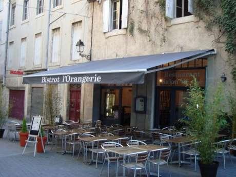 BISTROT L'ORANGERIE